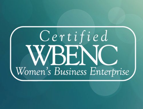 Auld Secures WBENC Certification